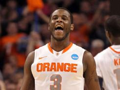 Dion Waiters is entering the NBA draft.