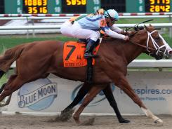 KENTUCKY DERBY Report: March 29