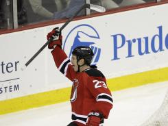 The New Jersey Devils only need one more point to find themselves in the playoffs for a 14th time in 15 seasons.