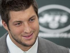 Tim Tebow and the Jets could make an encore appearance on Hard Knocks, but the Saints or Broncos may be more interesting choices for viewers.