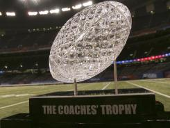 Regardless of what is decided, it is likely the process to determine the 2014 winner of this trophy will change.