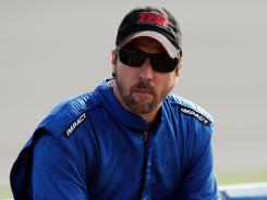 David Reutimann wants his critics to know his intentions were good in the firestorm he created at Martinsville Speedway.