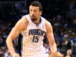 Hedo Turkoglu will need surgery after suffering a facial fracture after suffering the injury Thursday against the Knicks.