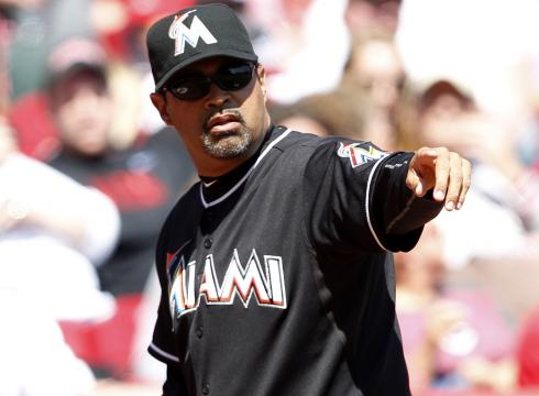 Marlins' Ozzie Guillen backtracks on 'love' of Castro – USATODAY.