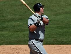Chicago White Sox slugger Adam Dunn could find his old form after a disappointing 2011 season.