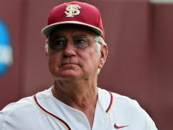 Mike Martin has been associated with the Florida State baseball program in some form, player, assistant coach or head coach, for 40 of the program's 65 seasons.