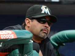 Marlins manager Ozzie Guillen is in trouble with the Cuban community in South Florida.