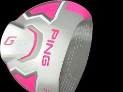Ping announced Tuesday it will introduce a limited number of pink drivers in honor of Bubba Watson's Masters win.