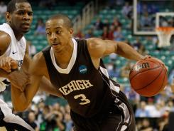 Lehigh junior C.J. McCollum is returning to school for his senior year. He said his decision was tough because of the shortened time frame.