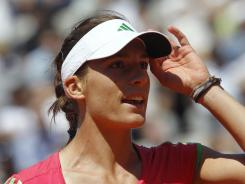 Andrea Petkovic, who has been out for more than three months with an injury, will play Fed Cup for Germany next week.