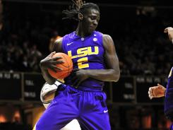 Johnny O'Bryant is considering his opitons after Trent Johnson left for TCU.