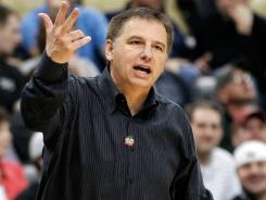 Larry Eustachy led Southern Mississippi to the NCAA tournament for the first time since 1991.