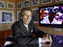 Tigers owner Mike Ilitch wants to resurrect his hometown of Detroit.