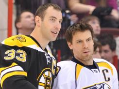 Zdeno Chara got a top Norris Trophy vote, but Shea Weber easily could have gone No. 1.