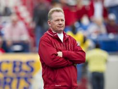 Former Arkansas coach Bobby Petrino has notified the university he won't appeal his firing nor will he seek any of the $18 million buyout that was part of his contract.