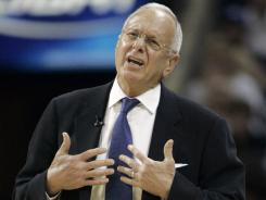 Larry Brown has coached nine NBA teams — and gotten eight of them into the playoffs.