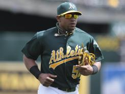 Oakland Athletics center fielder Yoenis Cespedes is the most recent Cuban player looking to make a major-league impact.