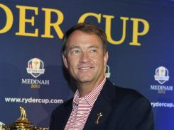 U.S. Ryder Cup captain Davis Love III says he is learning what to do and what not to do from previous captains.