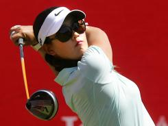 Michelle Wie will be in the field this week at the LPGA Lotte Championship in Hawaii.