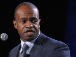 DeMaurice Smith and the NFLPA have filed a lawsuit against the NFL Coaches Association.
