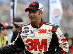 Greg Biffle thinks he can carry the early season momentum of four top-fives finishes in seven starts through the rest of the season.