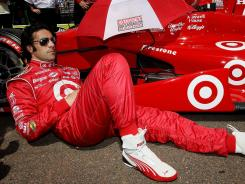 Dario Franchitti has collected 12 wins and three consecutive titles since returning to IndyCar in 2009 following a brief NASCAR stint.
