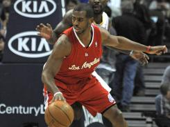Chris Paul scored a team-high 21 points to lead the Clippers to their 13th win in 15 games.