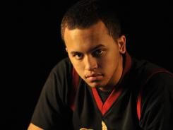 St. Anthony's Kyle Anderson is headed to UCLA.