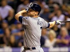The Padres' Chase Headley is paying off for fantasy owners, but can he keep up the pace?