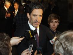 Brendan Shanahan took on the role of meting out NHL discipline this season.