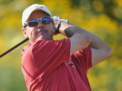 Rich Beem, playing in the Sicilian Open in March, is planning to use his European Tour exemption.