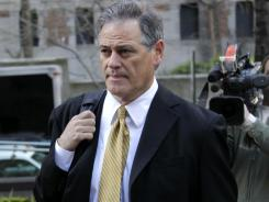 Saints general manager Mickey Loomis has called allegations that he listen in on opposing coaches '1000 percent false.'