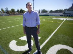 Pac-12 Commissioner Larry Scott said his conference's longstanding ties to the Rose Bowl will not be an obstacle to changing the BCS format.