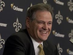"Saints general manager Mickey Loomis told the media on Thursday, ""In my 28 or 29 years in the NFL, I have never listened to an opposing team's communication."""