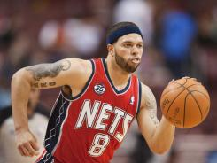 New Jersey Nets guard Deron Williams plans to weigh his options in the offseason before he makes a decision about returning to the Nets when they move to Brooklyn or if he will play elsewhere next season.