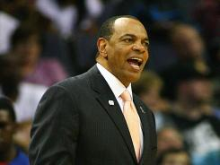 Grizzlies coach Lionel Hollins led Memphis to a 41-25 record and a No. 4 seeding for home-court advantage in the first round vs. the Los Angeles Clippers.