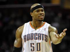 Charlotte Bobcats forward Corey Maggette said that he believes Michael Jordan will turn things around with the team.