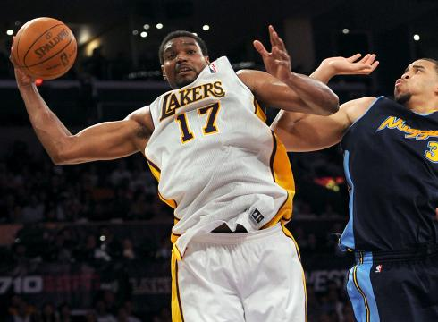 The Secret to Bynum's Greatness