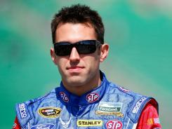 Driver Aric Almirola will be getting a new crew chief in Mike Ford.