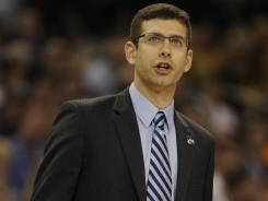 Thanks to a pair of Final Four appearances in 2010 and 2011, Brad Stevens has put Butler on the national radar. The school is now considering moving to the higher profile Atlantic 10 conference.