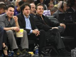 The Maloof brothers, owners of the Sacramento Kings, still have not resolved negotiations for a new arena with the city.