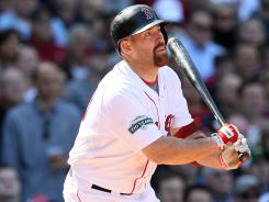 Red Sox third baseman Kevin Youkilis, who has struggled in recent seasons with injuries, was placed on the 15-day disabled list Wednesday with a strained back.