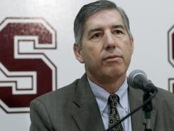 Bob Bowlsby has been at Stanford for six years and was AD at Iowa from 1991-2005.