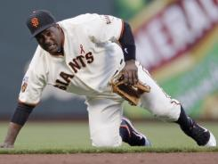Free agent Miguel Tejada, who's played for four different teams in the last four years, has been invited to work out for the Baltimore Orioles at their extended spring training facility in Florida. Tejada played for the O's from 2004-2007.