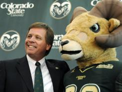 New Colorado State head football coach Jim McElwain lost three important pieces today, after three players were expelled from the school for their role in an off-campus fight.