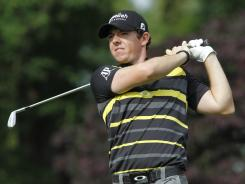 Rory McIlroy of Northern Ireland returns to The Players Championship this week after declining to play a year ago.