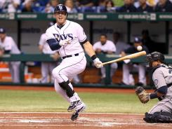 Tampa Bay Rays star Evan Longoria is one of the elite third basemen that's been hindered by injuries.