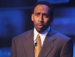 Stephen A. Smith will join Skip Bayless on ESPN's First Take.