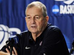 Coach Jim Calhoun, who turns 70 this month, is expected to return next season, but has not made his final plans public.
