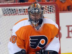 Ilya Bryzgalov had a roller-coaster first season with the Flyers, who acquired him in a trade with Phoenix last June and signed the goalie to a nine-year, $51 million contract.